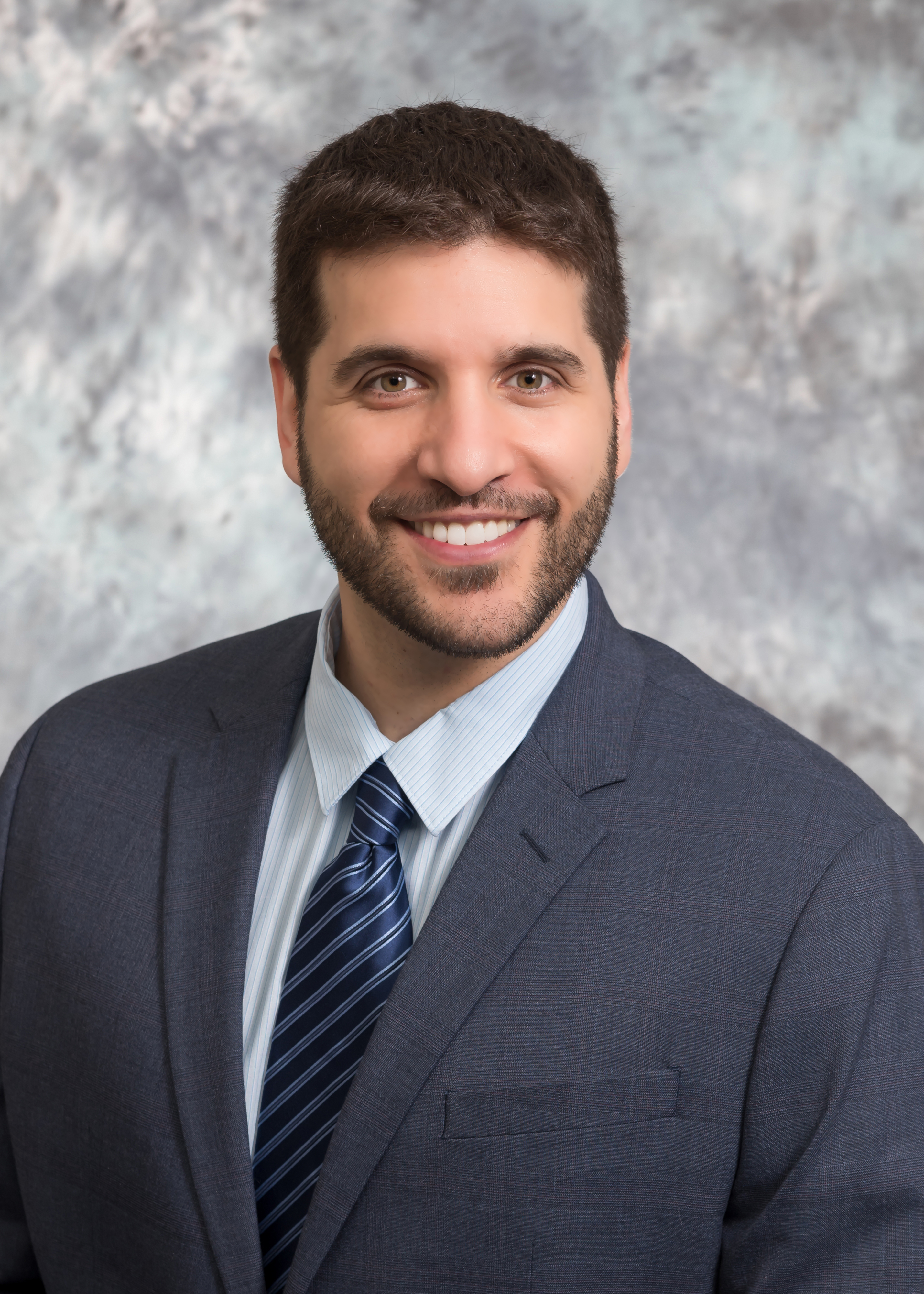 Dr. Joey DiStefano